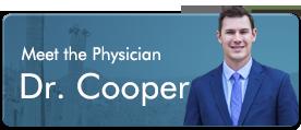 Dr Matthew Cooper