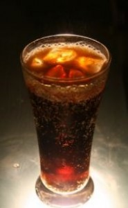 Soda with Lapband