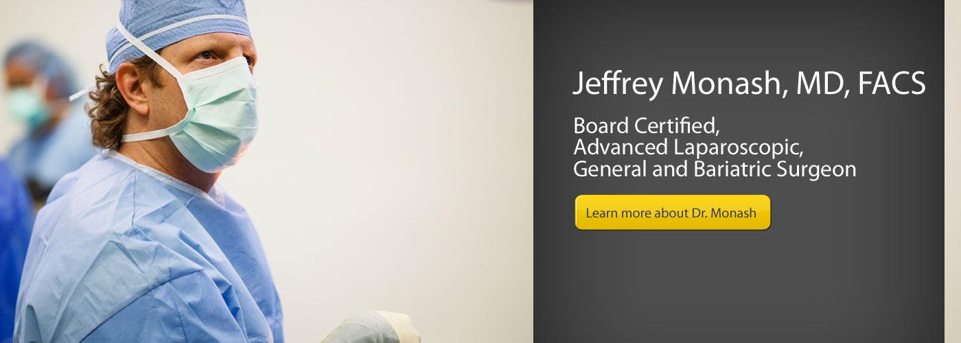 Dr. Jeffrey Monash