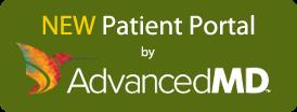 New Patient Portal
