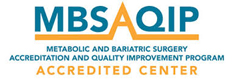 Center of Excelence for Bariatric Surgery