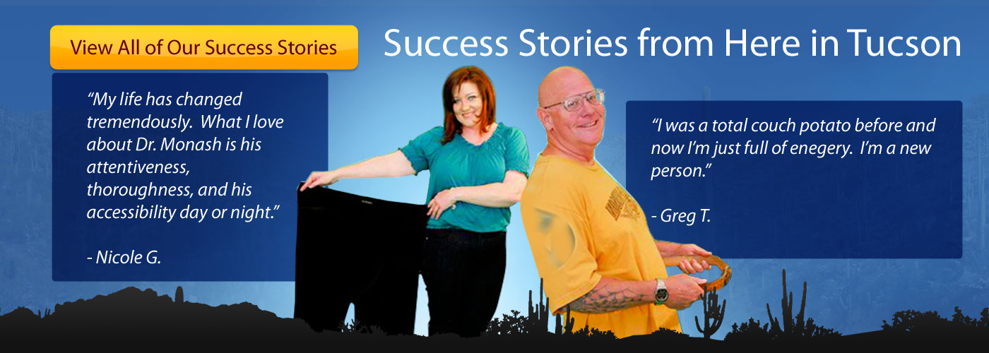 Bariatric Surgery Success Stories